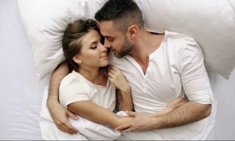 Εσείς ξέρετε πόσο συχνά πρέπει να κάνετε σεξ;