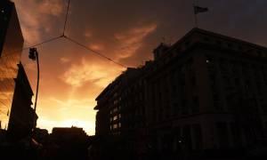 Καιρός: «Κόλαση» με 40άρια και αφρικανική σκόνη πριν από τις... καταιγίδες!
