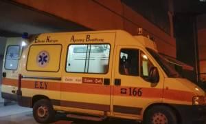 Τραγωδία στην Κοζάνη με δύο νεκρές σε τροχαίο