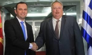 Αναπληρωτής πρωθυπουργός Σκοπίων: Τέρμα στις κοκορομαχίες με την Ελλάδα