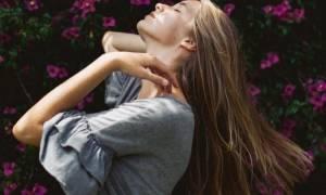 Πώς θα μακρύνουν πιο γρήγορα τα μαλλιά σου