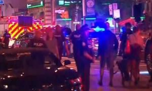 Καναδάς: Σοκάρει το βίντεο της επίθεσης με τους δύο νεκρούς στην ελληνική συνοικία