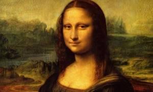 Η Μόνα Λίζα… ζωντανή; Η απίστευτη ομοιότητα με γυναίκα λεωφορείο (photo)