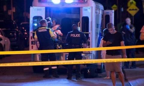В Торонто в греческом квартале неизвестный совершил стрельбу, есть погибшие