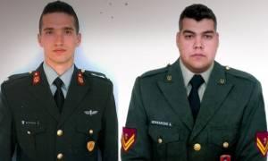 Συγκλονίζουν οι δύο Έλληνες στρατιωτικοί: Είμαστε καλά, αντέχουμε!