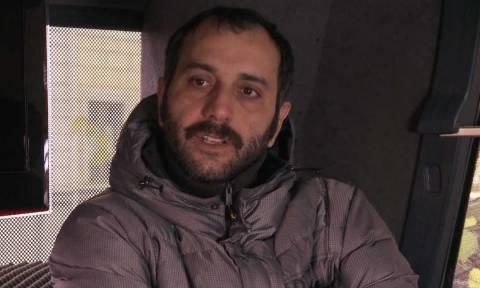 Греческий режиссер  Бабис Макридис назван лучшим  на Одесском кинофестивале