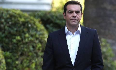 В Боснии и Герцеговине Ципрасу вручат премию за поддержание мира на Балканах