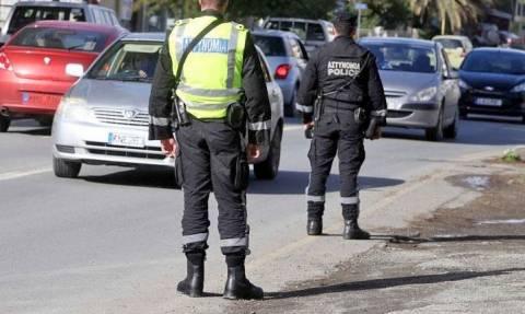Дорожная полиция Кипра начинает рейды с целью выявления нарушителей ПДД