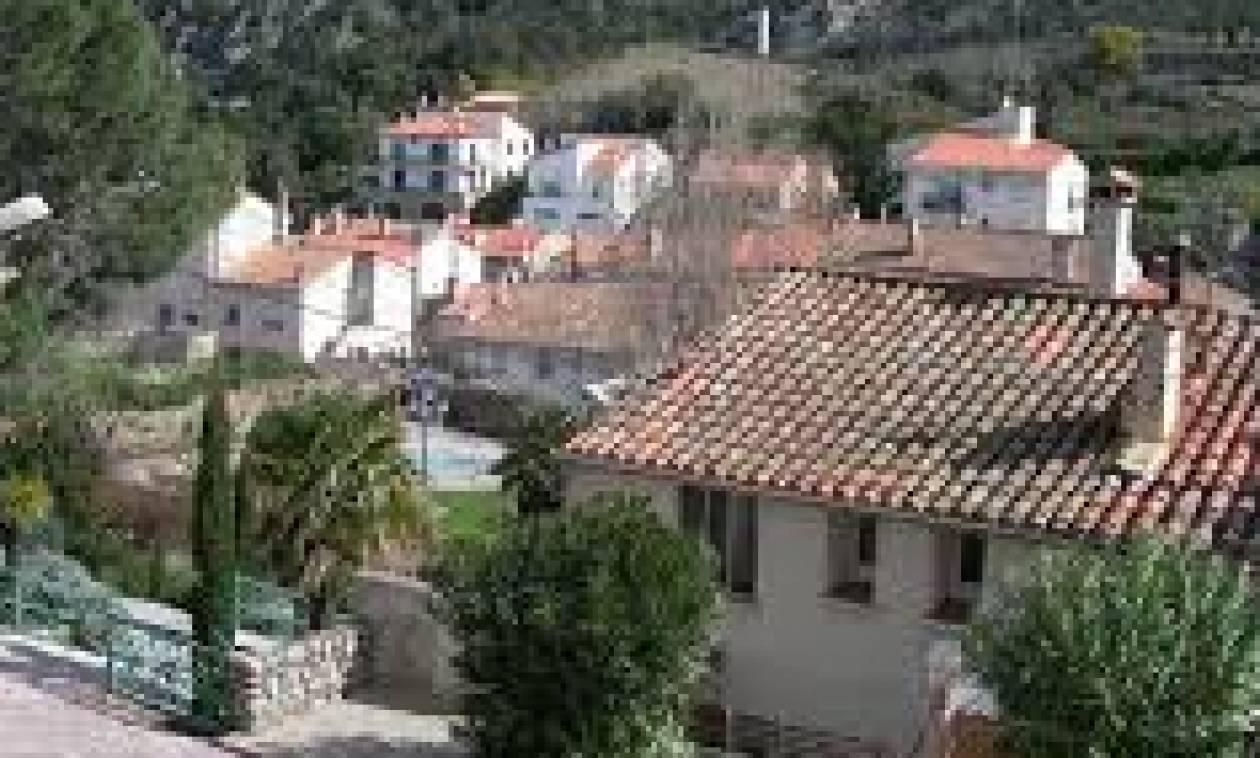 Αυτό είναι το χωριό που οι κάτοικοι του δεν θα πληρώνουν ούτε δημοτικά τέλη ούτε ΕΝΦΙΑ...