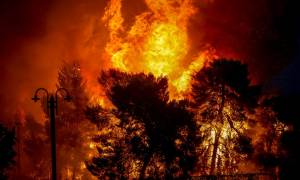 Φωτιά ΤΩΡΑ - Πρόεδρος Εργαζομένων ΕΚΑΒ: «Πήραμε κλήση για νεκρό στο Νέο Βουτζά»