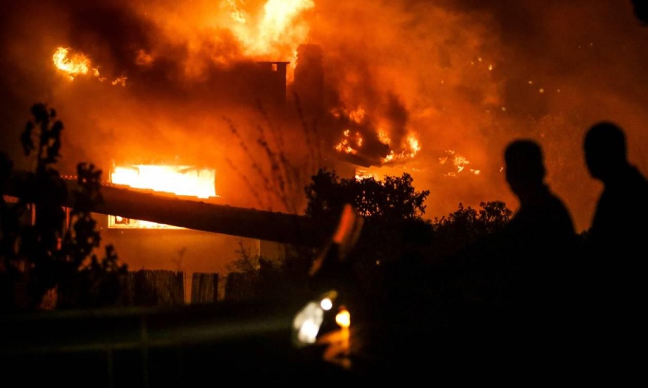 Φωτιά ΤΩΡΑ: Φόβοι και για τρίτο νεκρό από τις φονικές πυρκαγιές στην Αττική