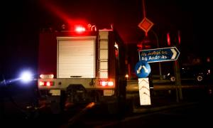 Φωτιά ΤΩΡΑ: Ανοιχτά τα διόδια σε Αττική Οδό και Εθνικές Οδούς