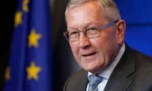 Ρέγκλινγκ: Η Ελλάδα θα μπορέσει να αποπληρώσει τα δάνεια που έχει πάρει