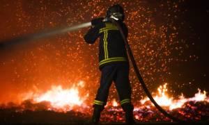 Φωτιά ΤΩΡΑ - Δήμαρχος Ραφήνας: Οι νεκροί θα είναι διπλάσιοι - Το Μάτι εξαφανίστηκε από το χάρτη