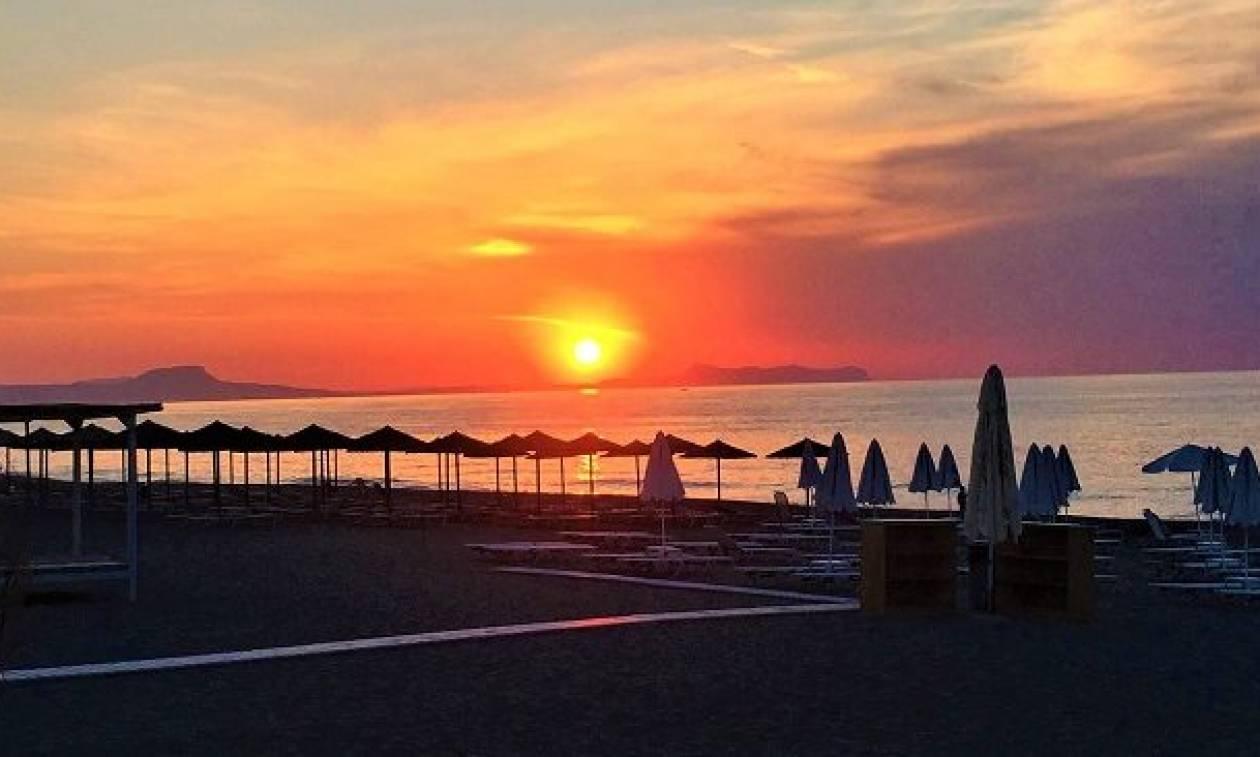 Τα 7 σημεία του Ρεθύμνου από όπου μπορείς να απολαύσεις μαγευτικά ηλιοβασιλέματα! (pics)