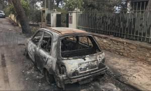 Φωτιά Μάτι: Συγκλονιστικές μαρτυρίες κατοίκων στην κάμερα του Newsbomb.gr (vids-pics)
