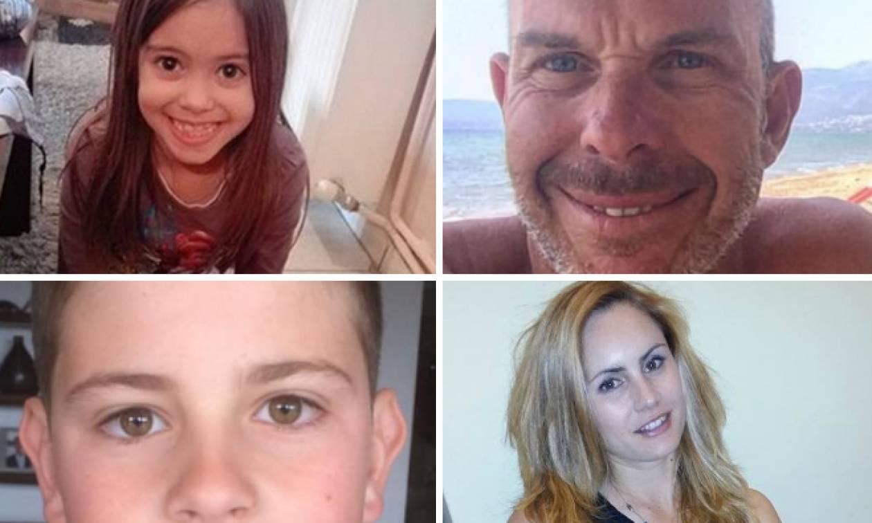 Φωτιά Ραφήνα: Δραματικές εκκλήσεις για αγνοούμενους - Ηλεκτρονική βάση για την αναζήτησή τους (pics)