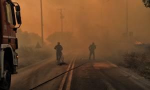 Φωτιά Αττική: Δώδεκα παιδιά πήραν εξιτήριο από το νοσοκομείο – Πόσα συνεχίζουν να νοσηλεύονται