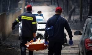 Φωτιά Αττική: Δημοσία δαπάνη οι κηδείες των θυμάτων της τραγωδίας
