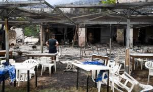 Φωτιά Αττική: Αυτά είναι τα πρώτα έκτακτα μέτρα για τους πληγέντες από τις πυρκαγιές