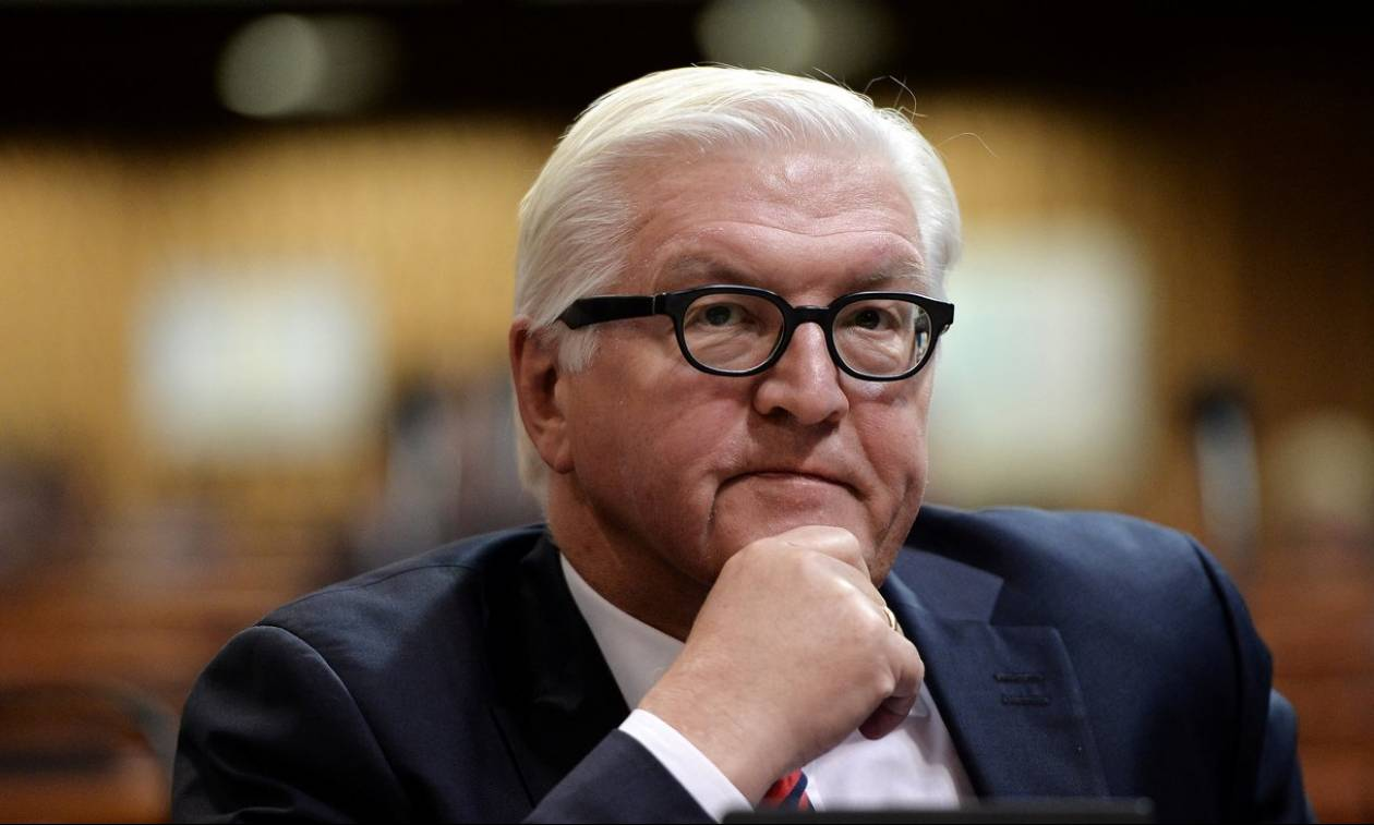 Φωτιά Αττική: Συγκινητικό μήνυμα του προέδρου της Γερμανίας για τις φονικές πυρκαγιές