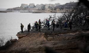 Φωτιά τώρα - Δεν έχει τέλος η τραγωδία: Στους 76 οι νεκροί από τις φονικές πυρκαγιές στην Αττική