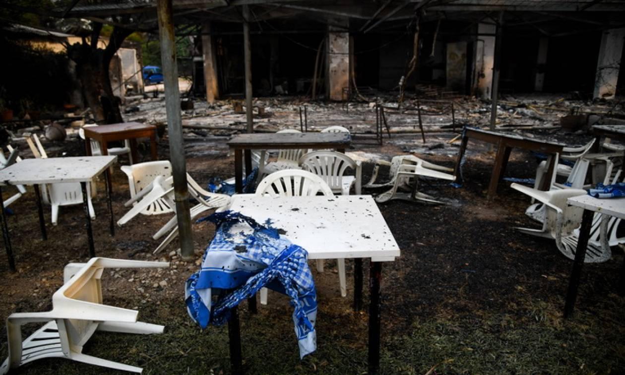 Φωτιά Αττική: Είδη πρώτης ανάγκης συγκεντρώνει ο δήμος Τρικκαίων για τους πυρόπληκτους