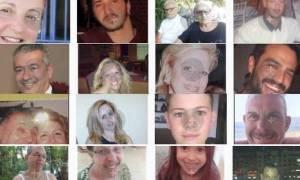 Φωτιά Ραφήνα: Θρίλερ με τους αγνοούμενους - Αγωνιώδεις εκκλήσεις