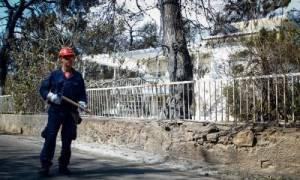 Φωτιά Αττική - Ηλίας Ψινάκης: «Τουλάχιστον 40 άτομα αγνοούνται σε Μάτι και Νέο Βουτζά»