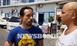 Φωτιά Μάτι: Η δραματική έκκληση του πατέρα των αγνοούμενων διδύμων μέσω του Newsbomb.gr (vid)