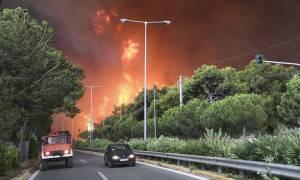 Φωτιά Αττική: Τα αναπάντητα «γιατί» που οδήγησαν στην τραγωδία σε Μάτι, Ραφήνα και Νέο Βουτζά