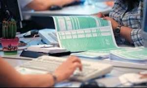 Φορολογικές δηλώσεις 2018: Παράταση έως 30 Ιουλίου - Έως τις 28 Σεπτεμβρίου για τους πυρόπληκτους