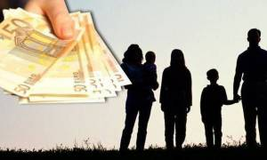 Επίδομα παιδιού Α21: Πληρώνεται η τρίτη δόση - Όλες οι ημερομηνίες