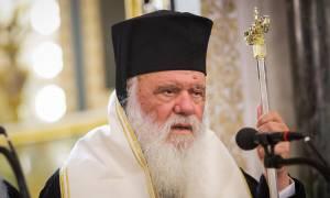 Φωτιά - Ιερά Σύνοδος: Επιμνημόσυνη δέηση για τα θύματα σε όλες τις εκκλησίες την Κυριακή (29/07)