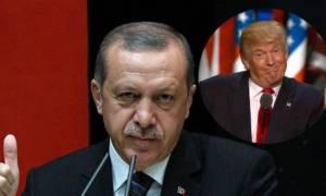 Υποχώρηση Ερντογάν μετά τις πιέσεις Τραμπ: Αποφυλάκισε προσωρινά τον Αμερικανό πάστορα