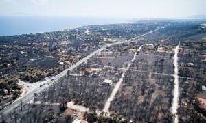 Φωτιά - Σοκαρισμένοι οι ιατροδικαστές: Ούτε στην τραγωδία με το HELIOS δεν έχουμε δει κάτι τέτοιο