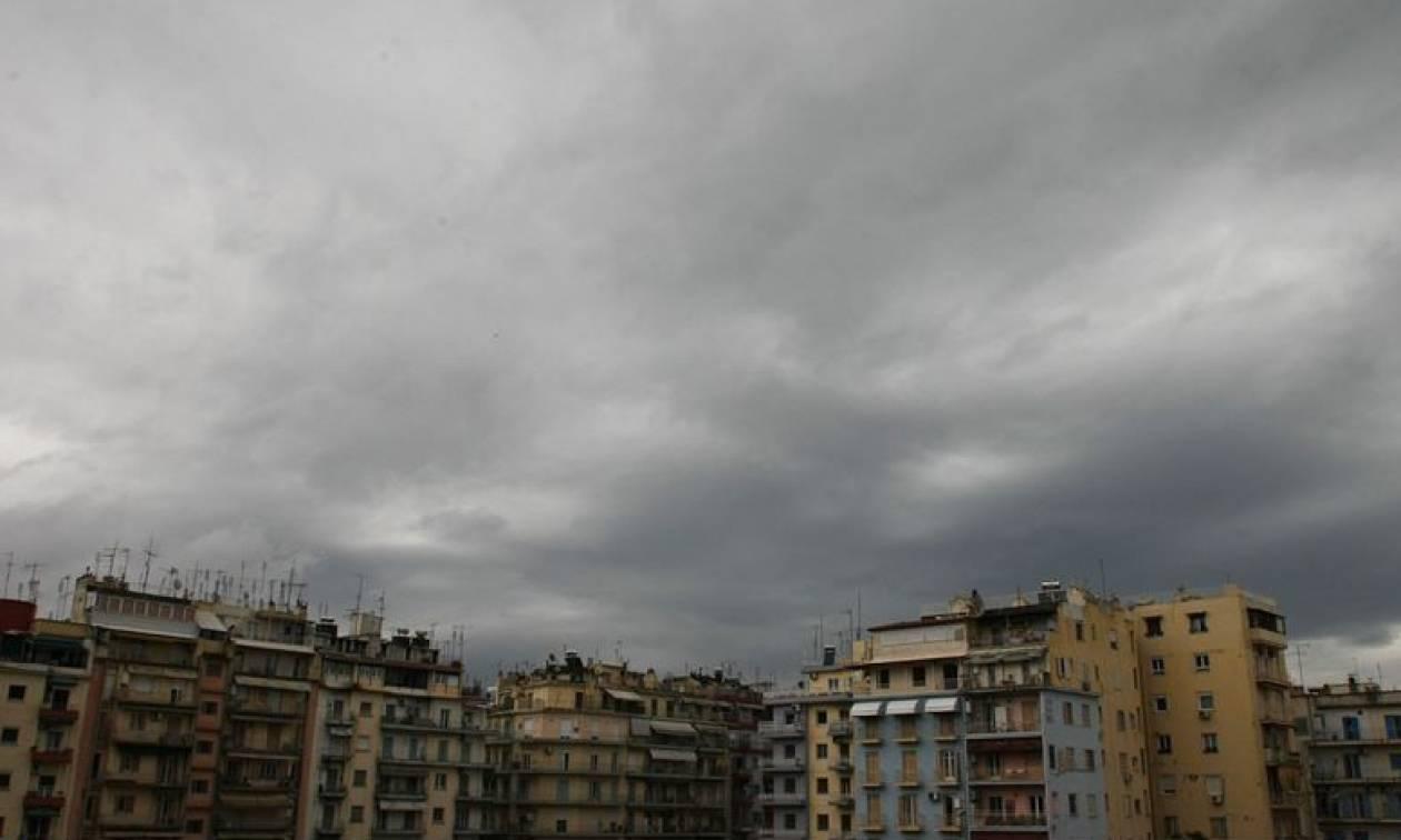 Καιρός - Έκτακτο δελτίο ΕΜΥ: Πού θα εκδηλωθούν ισχυρές καταιγίδες – Τι καιρό θα κάνει στην Αττική