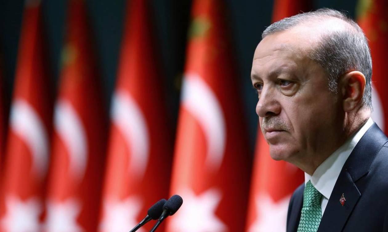 «Χούντα» Ερντογάν στην Τουρκία: Απαγορεύει τις διαδηλώσεις μετά τη δύση του ηλίου