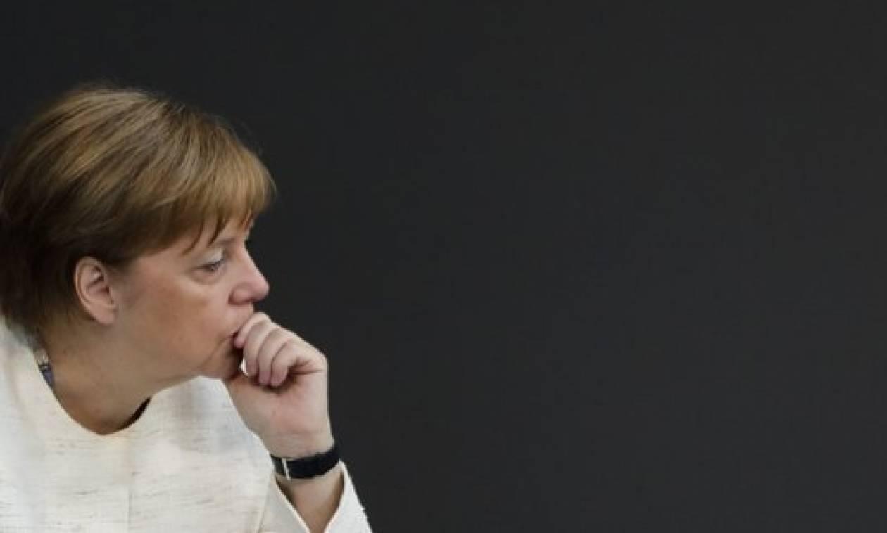 Το Βερολίνο δηλώνει εκ νέου έτοιμο να βοηθήσει την Ελλάδα μετά τις φονικές πυρκαγιές