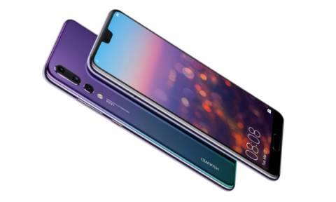 Έρχονται turbo επιδόσεις στα smartphones της Huawei