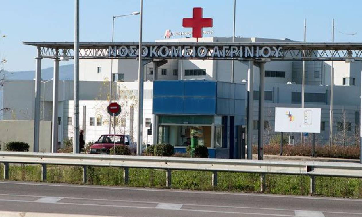 Αγρίνιο: Στο νοσοκομείο 12χρονος από κατανάλωση αλκοόλ