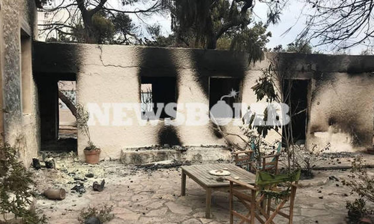 Φωτιά: Τα μέτρα που ανακοίνωσε η κυβέρνηση για τους πυρόπληκτους