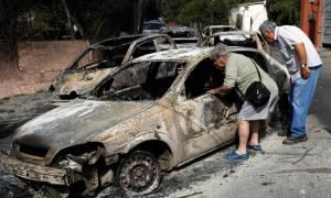 Αποκάλυψη: Παραλίγο 500 οδηγοί νεκροί από τη φωτιά στο Μάτι - Η σωτήρια κίνηση της ΕΛ.ΑΣ.