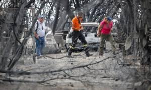 Φωτιά: Ανατριχιαστική μαρτυρία: «Έβλεπα τη μητέρα μου να καίγεται – Δεν πρόλαβα να της πω αντίο»