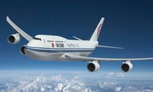 Τρόμος στον αέρα: Τρομοκρατική απειλή σε αεροπλάνο που μόλις είχε απογειωθεί από το Παρίσι
