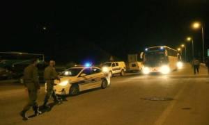 Τρομοκρατική επίθεση με μαχαίρι στο Ισραήλ - Τουλάχιστον τρεις τραυματίες