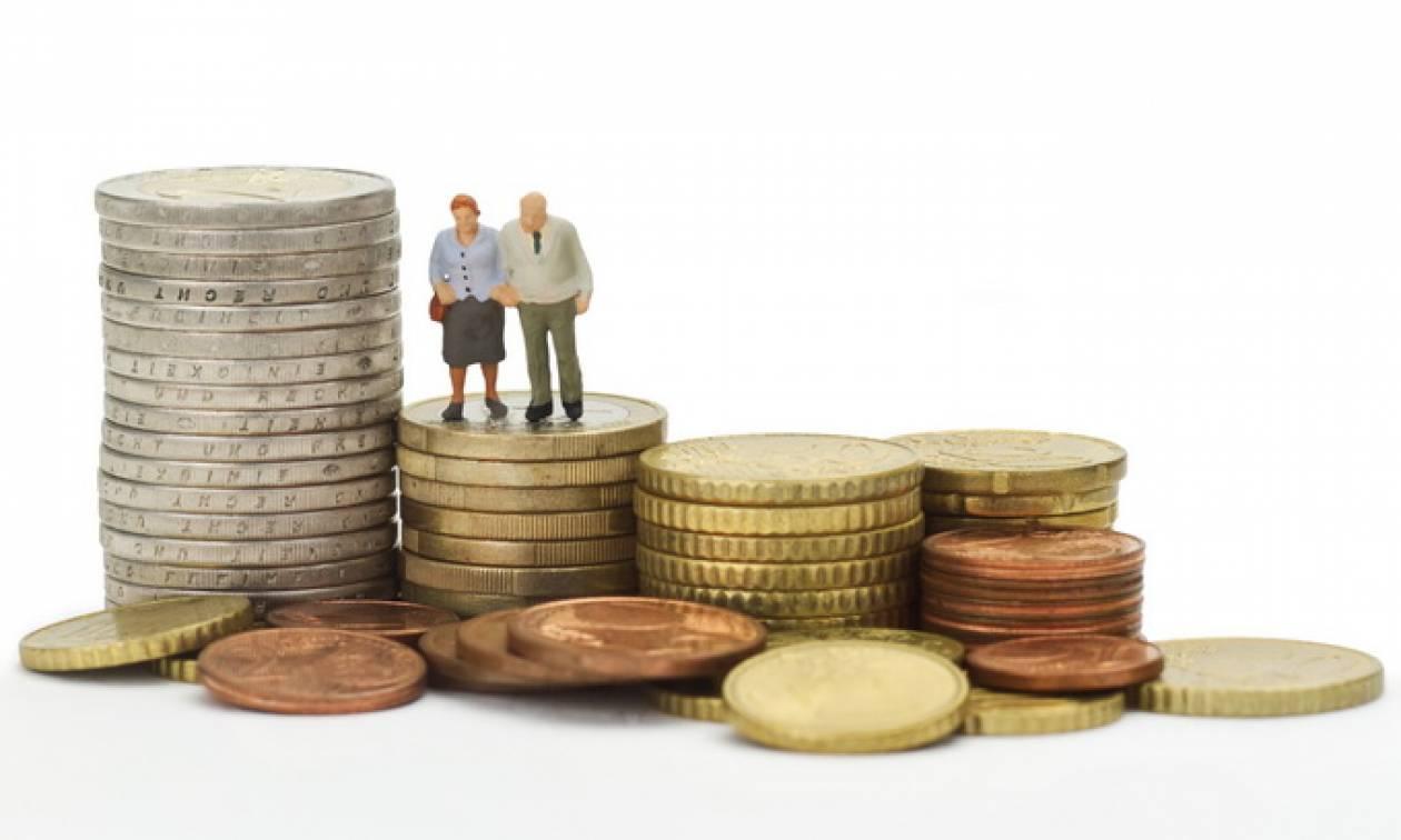 Συντάξεις Αυγούστου 2018: Αρχίζουν από σήμερα οι πληρωμές - Δείτε τις ημερομηνίες για όλα τα Ταμεία