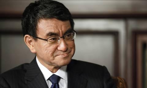 Встреча глав МИД и Минобороны Японии и РФ пройдет 31 июля в Москве