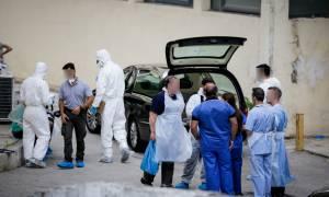 Φωτιά Αττική: Πόνος και αγωνία στο νεκροτομείο - Ολοκληρώνονται σήμερα οι νεκροτομές