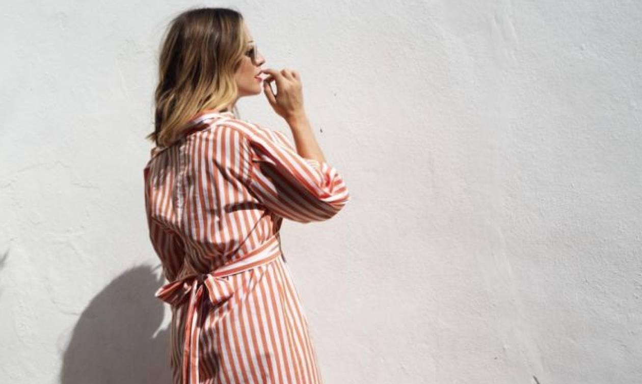 Οι ρίγες και πώς θα τις φορέσεις αυτό το καλοκαίρι
